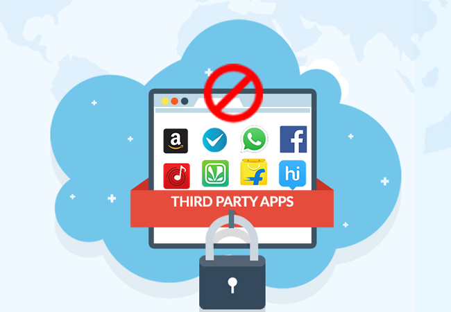 Compatibility with Third-Party Apps