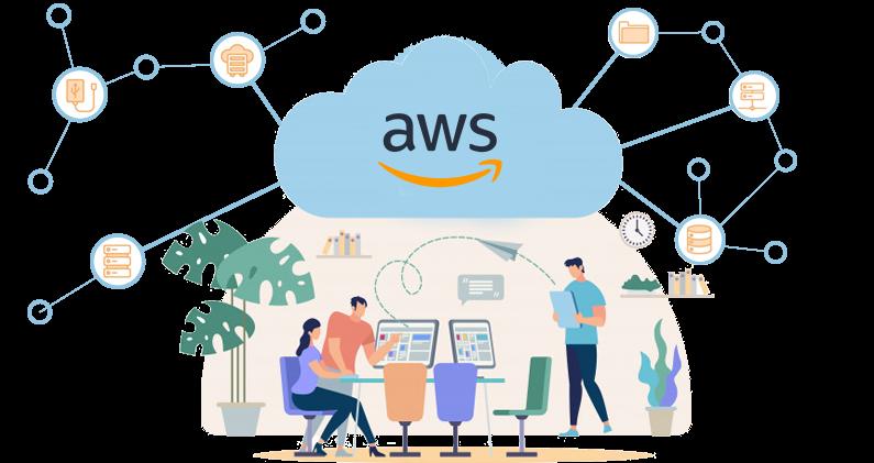 Advantages of Amazon Cloud Hosting
