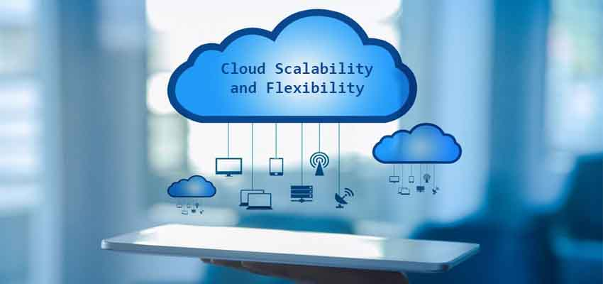 elasticity and scalability in cloud computing