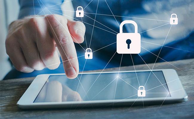 Quickbooks remote hosting: Improved Security