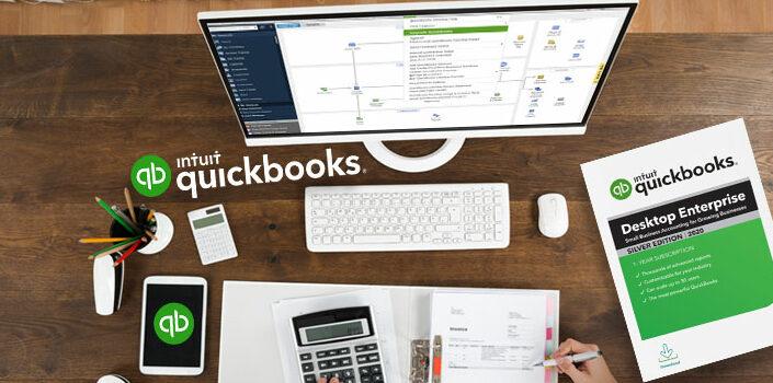 Quickbooks enterprise hosting benefits: Enterprise cloud