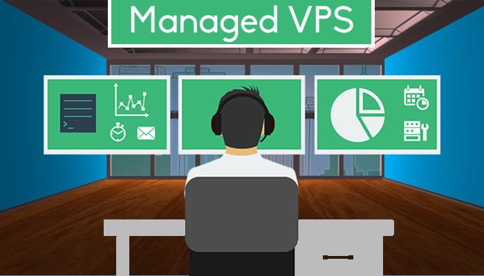 VPS Alternatives & Managed VPS