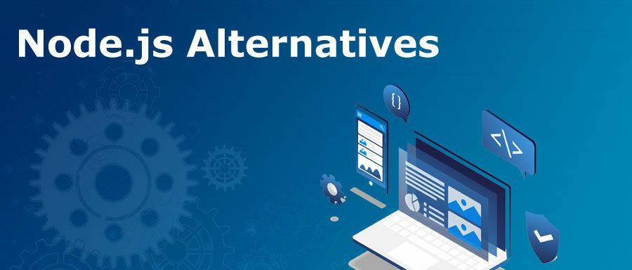 Alternatives for Free Node JS Application