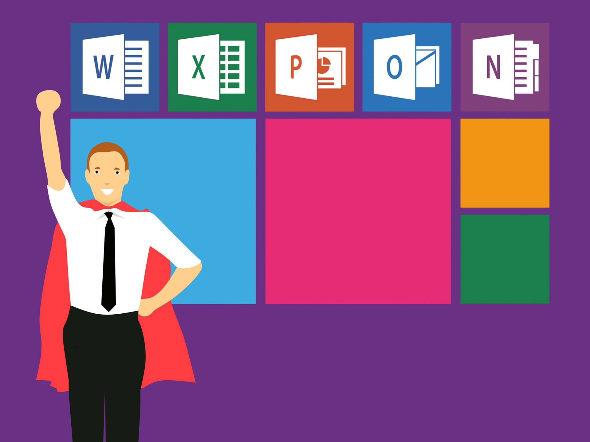 How Does Office 365 Stimulate Business' Growth?