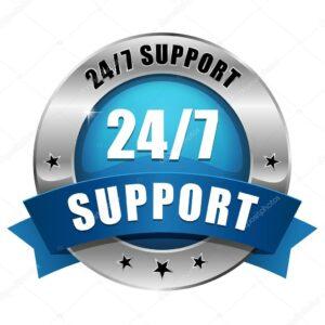 All time support: Quickbooks enterprise online
