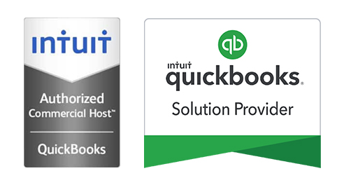 commercial intuit hosting program
