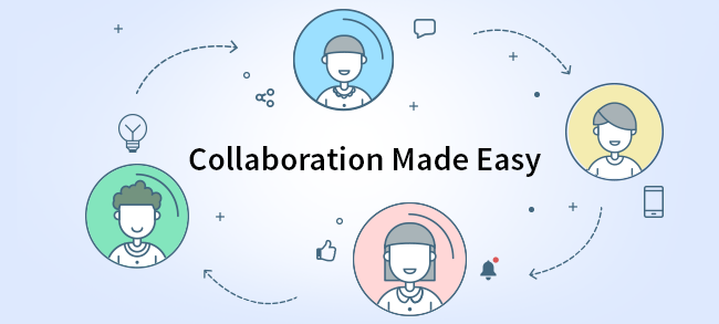 Easy Collaboration
