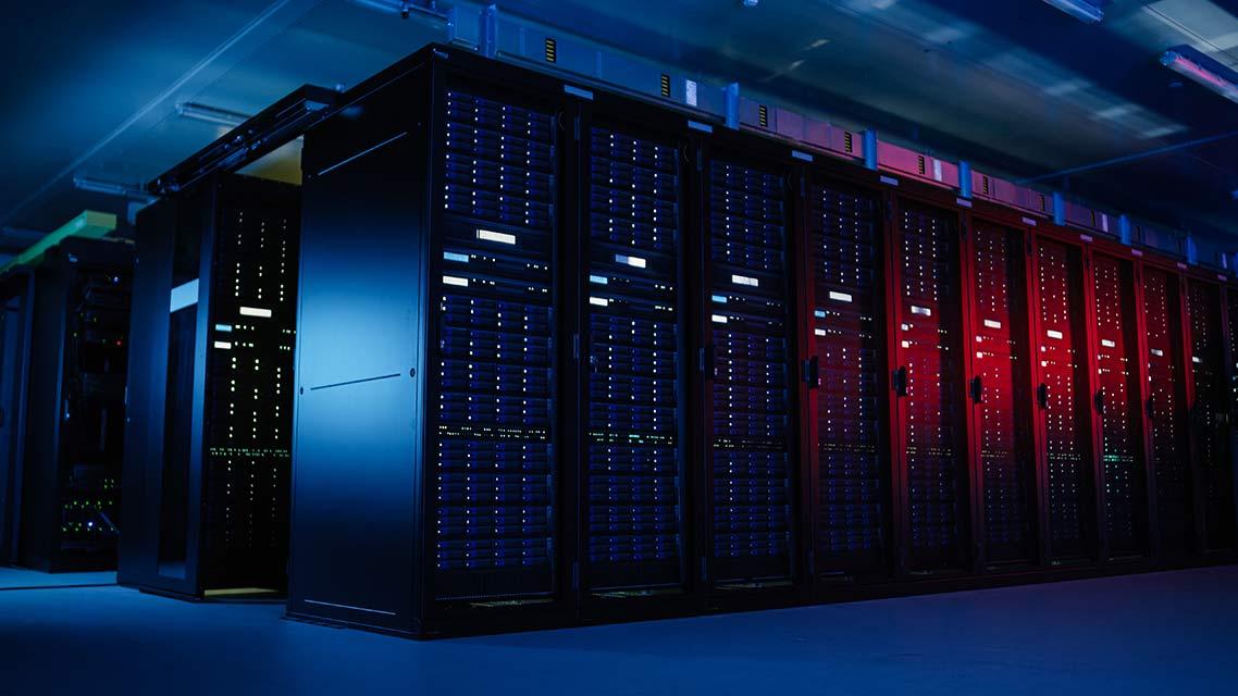 Uncompromised Server Control