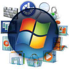 Windows tools