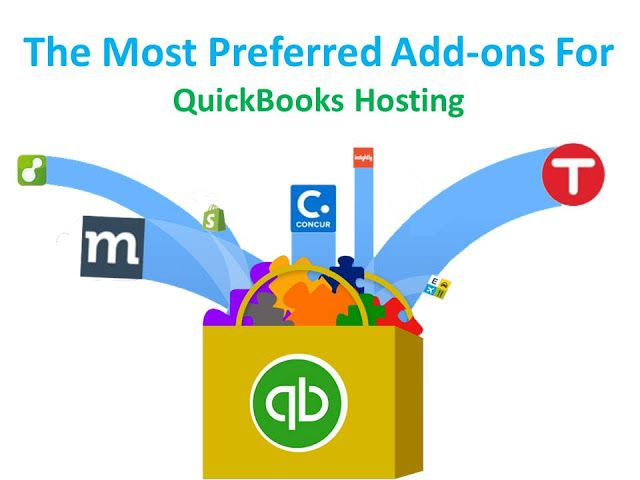QuickbQuickboks Add Ons For Your Business