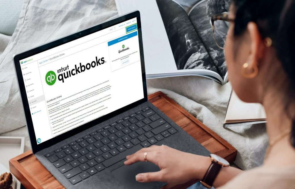 Best Accounting Software for Small Business Quickbooks