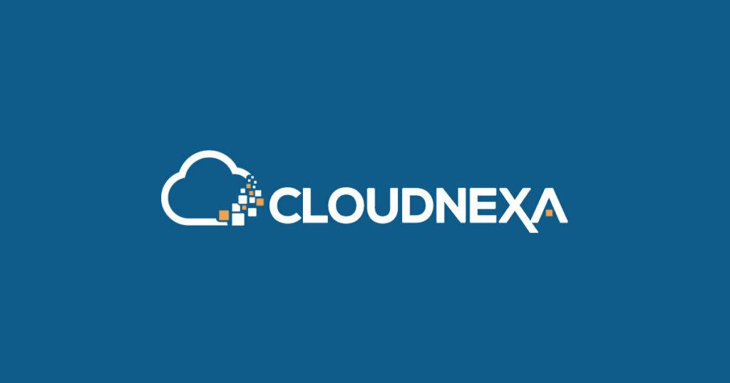 CloudNexa managed cloud hosting