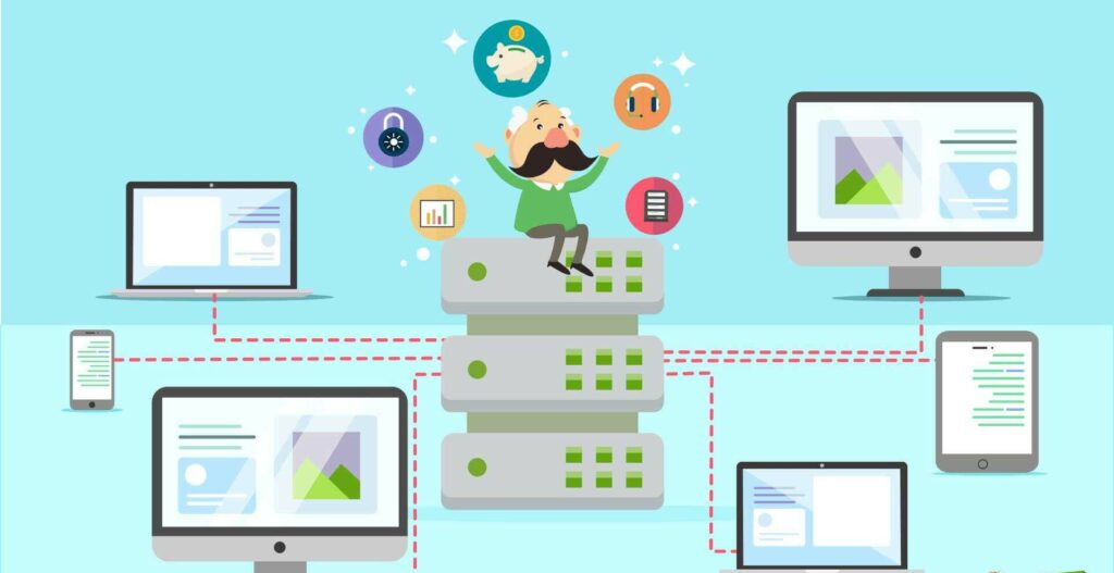 Is Shared Web Hosting a Better Choice For You?