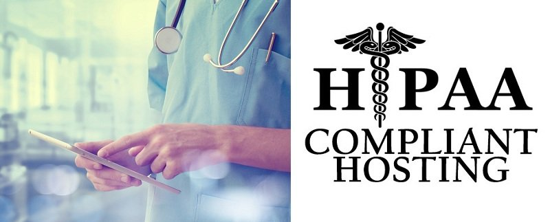 HIPAA hosting