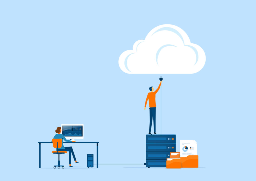 QuickBooks Canada Cloud Hosting: Refining the Accounting Process