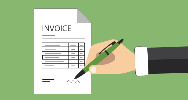 Templates for Creating Quick Invoices in accounting software