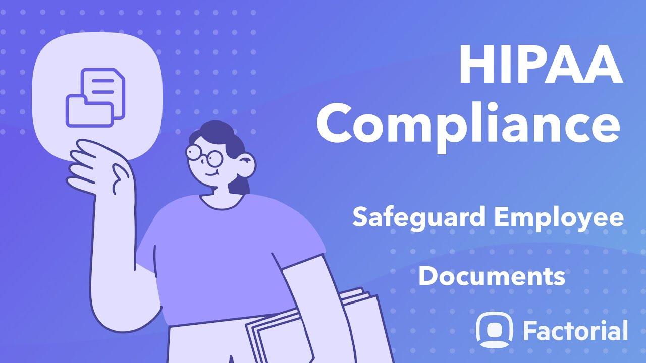 HIPAA Compliance in SMBs