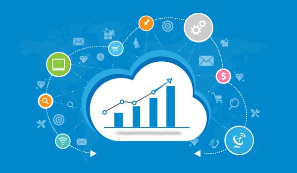 Cloud Hosting Vs VPS: Scalability