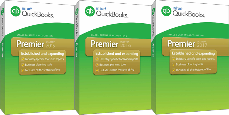 QuickBooks Premier Hosting Versions: What To Expect?