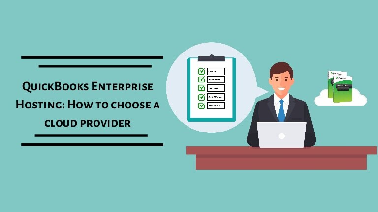 QuickBooks Enterprise Hosting: Increase Your Business Efficiency, Growth, and Value