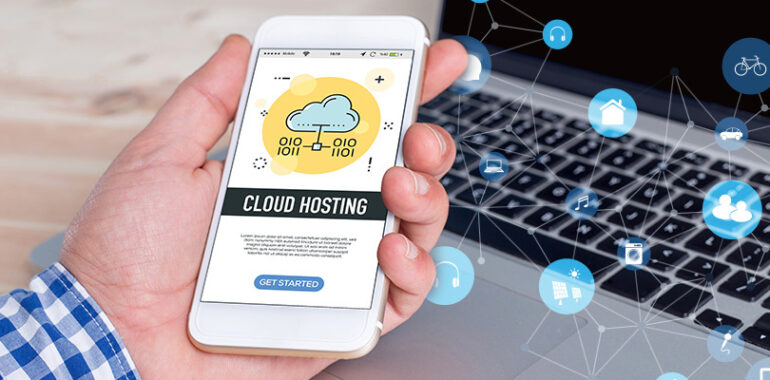 Best Cloud Hosting Option To Enhance Your Business Productivity