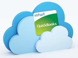 QuickBooks cloud