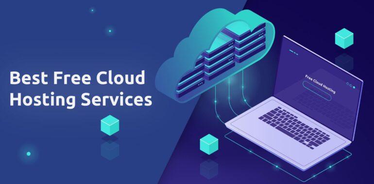 Cheap Cloud Hosting Services