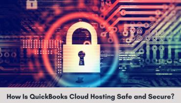 QuickBooks Desktop on Cloud: QuickBooks Security Breaches & Disasters Prevention