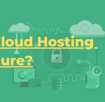 Secure Cloud Hosting