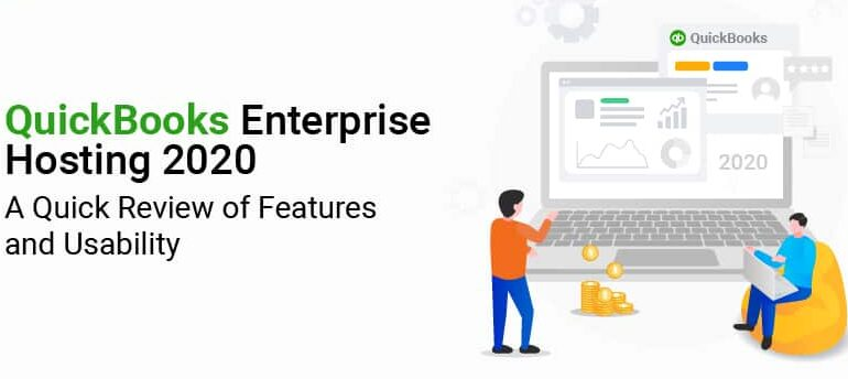 Quickbooks Enterprise Hosting Benefits